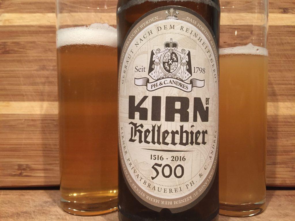 Kornmarkt Kellerbier