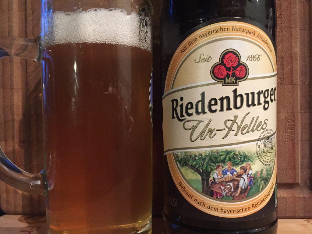Riedenburger Ur-Helles