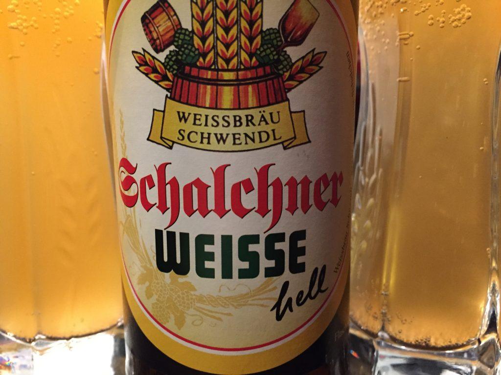 Schalchner Weisse Hell