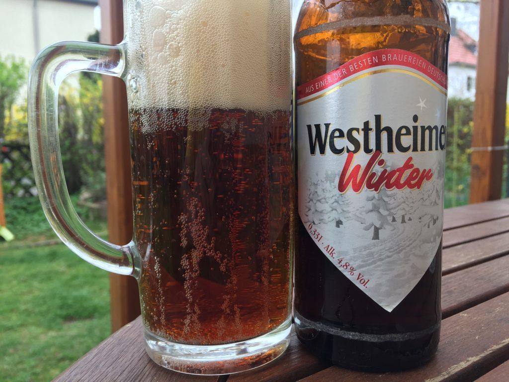 Westheimer Winter