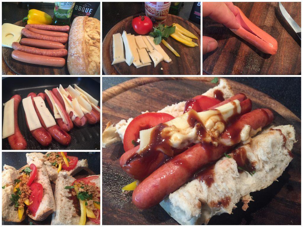 Hot Dog Interpretation