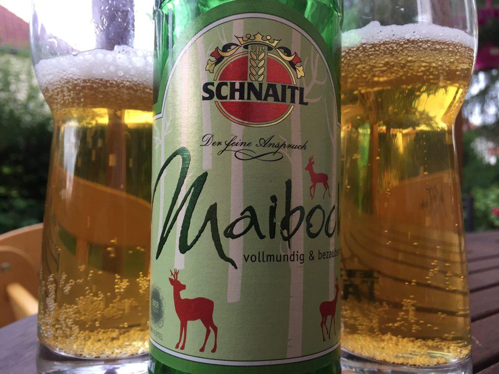 Schaitl Maibock