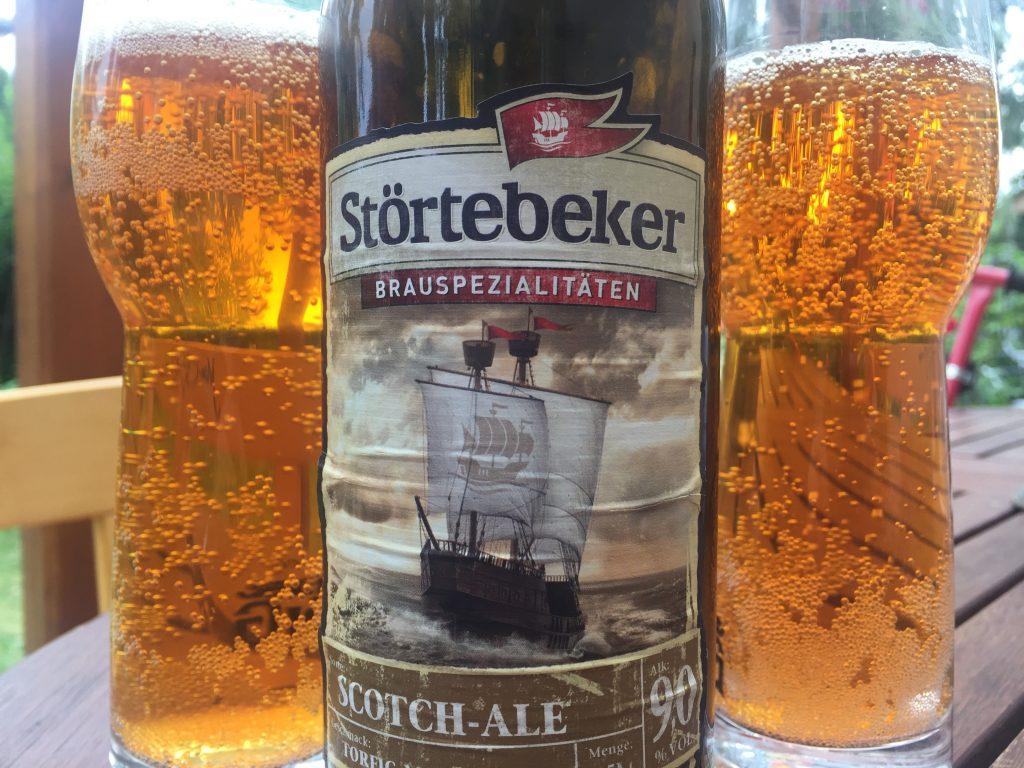 Störtebeker Scotch-Ale