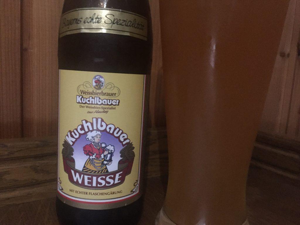 Kuschelbauer Weisse
