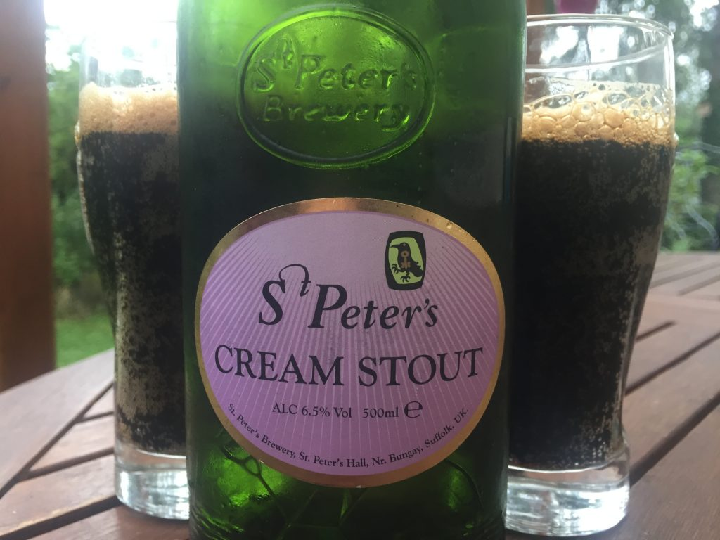 St.Peter's Cream Stout