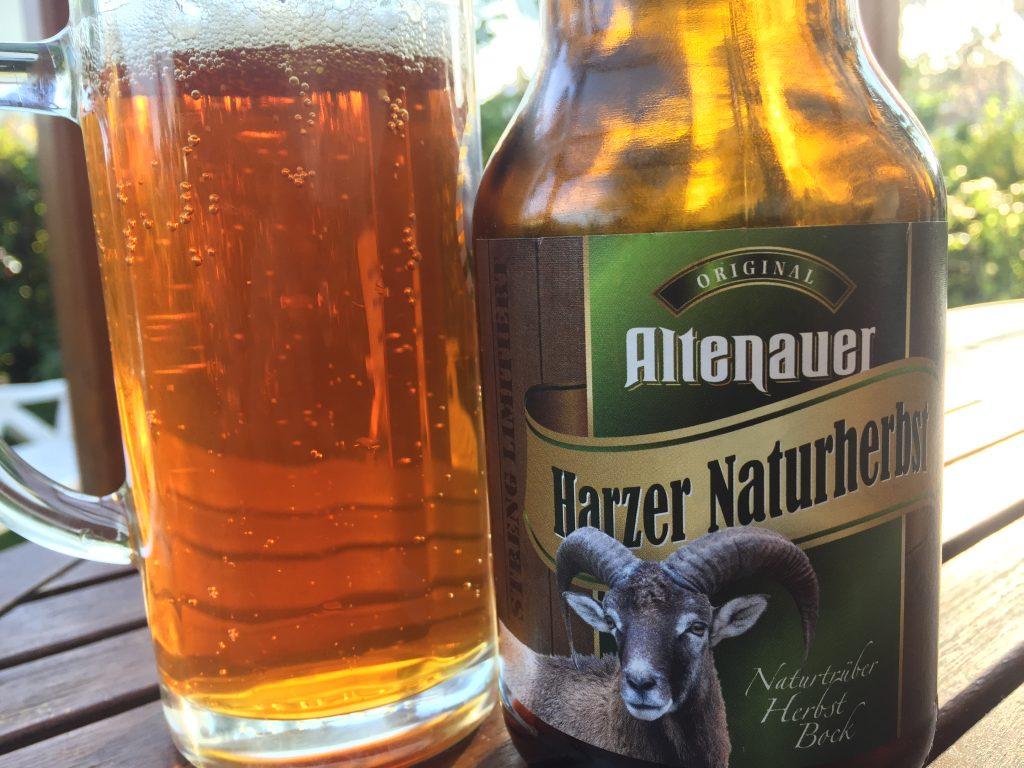 Altenauer Harzer Naturherbst
