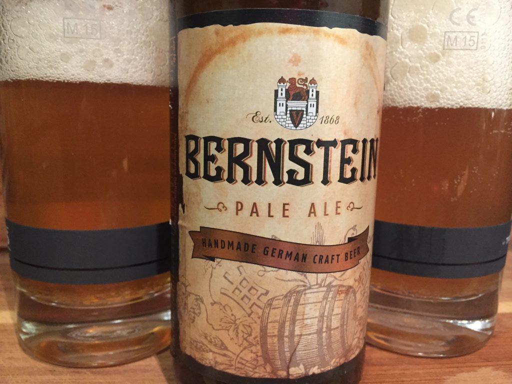 Bernstein Pale Ale