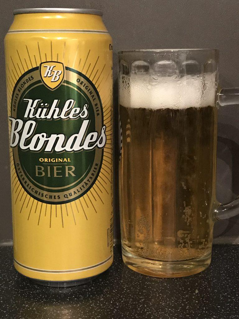 Ottakringer Kühles Blondes