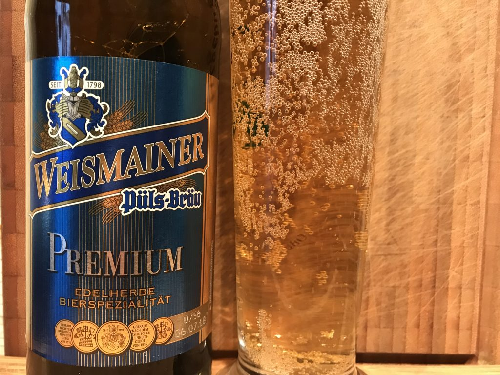 Weismainer Püls-Bräu Premium