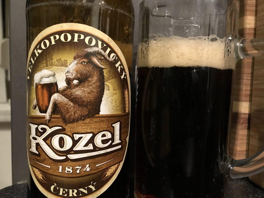 Kozel Černy