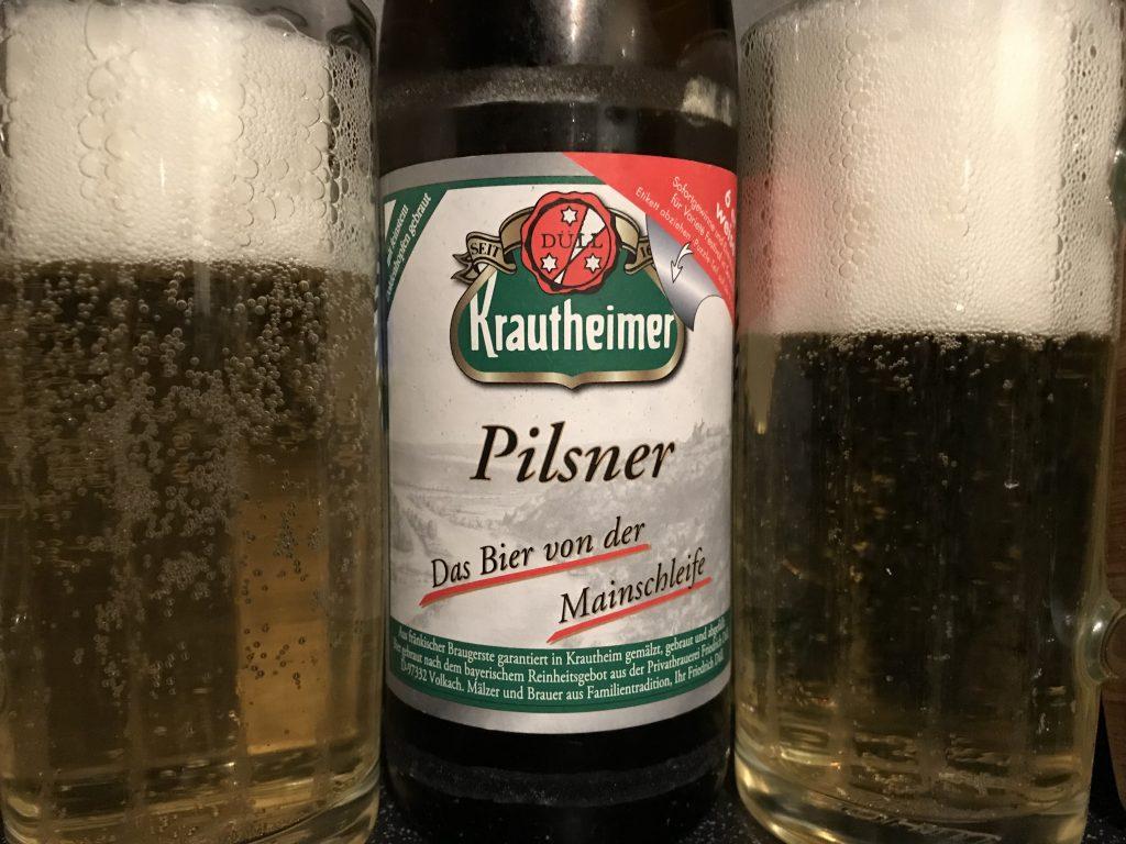 Krautheimer Pilsner
