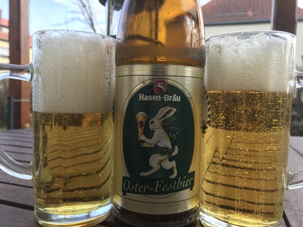 Hasen-Bräu Oster-Festbier