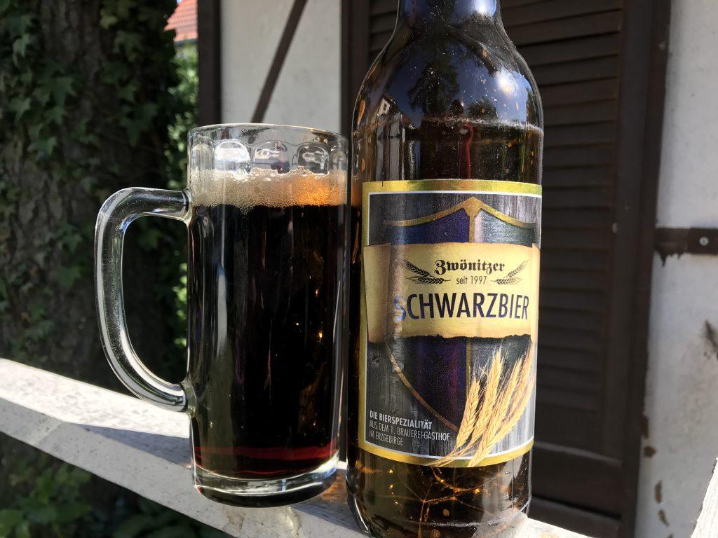 Zwönitzer Schwarzbier