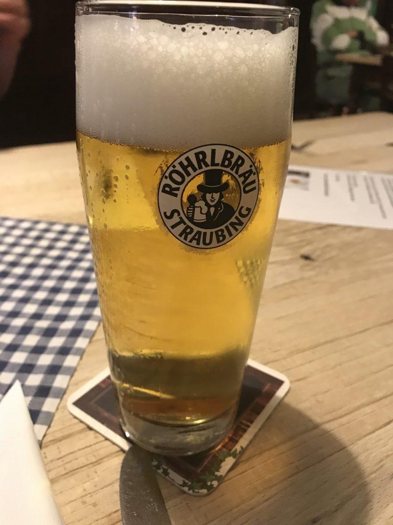 Röhrlbräu Hell