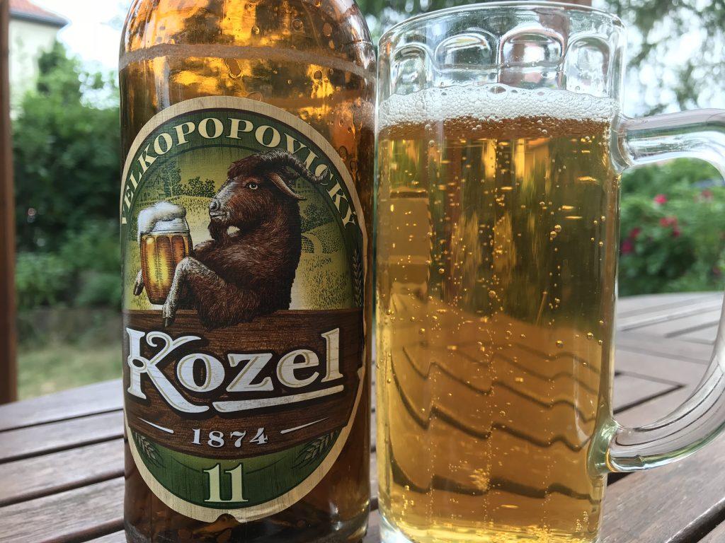 """Kozel 1874 """"11"""""""