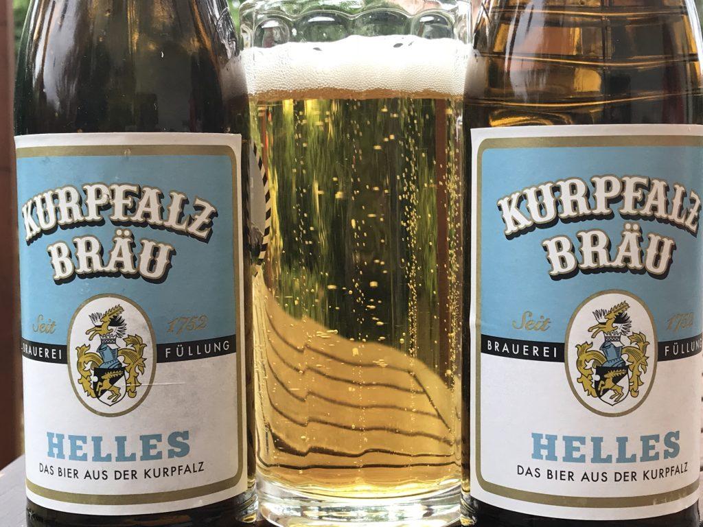 Kurpfalz Bräu Helles