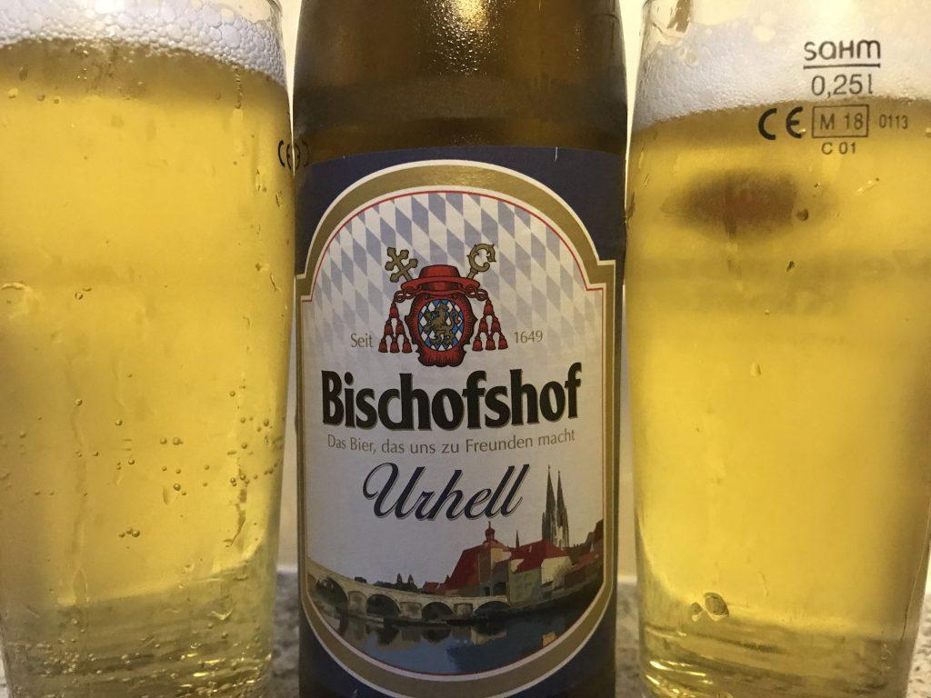 Bischofshof Urhell