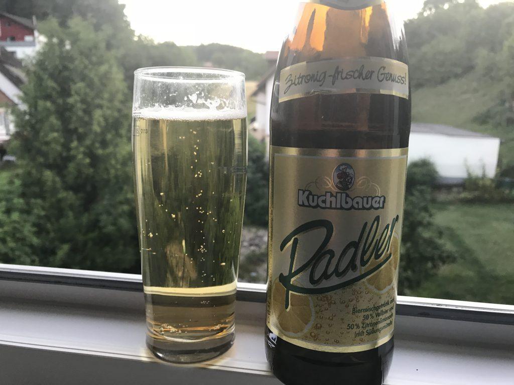 Kuchlbauer Radler