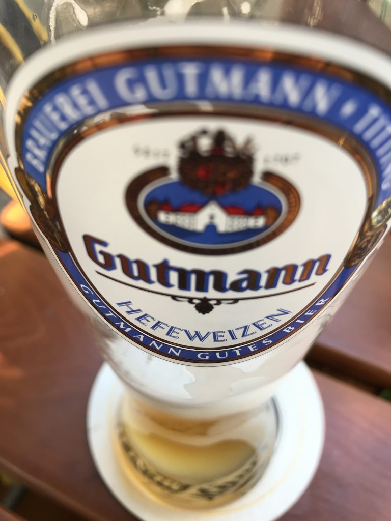 Gutmann Hefeweizen