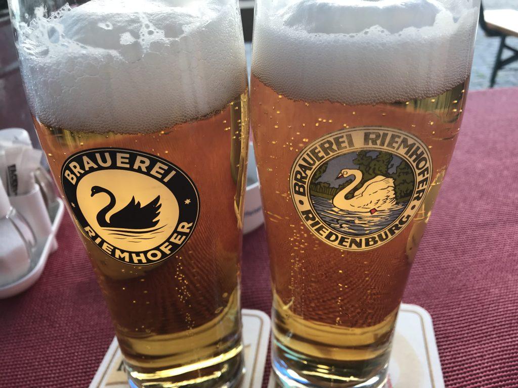 Brauerei Riemhofer Hell