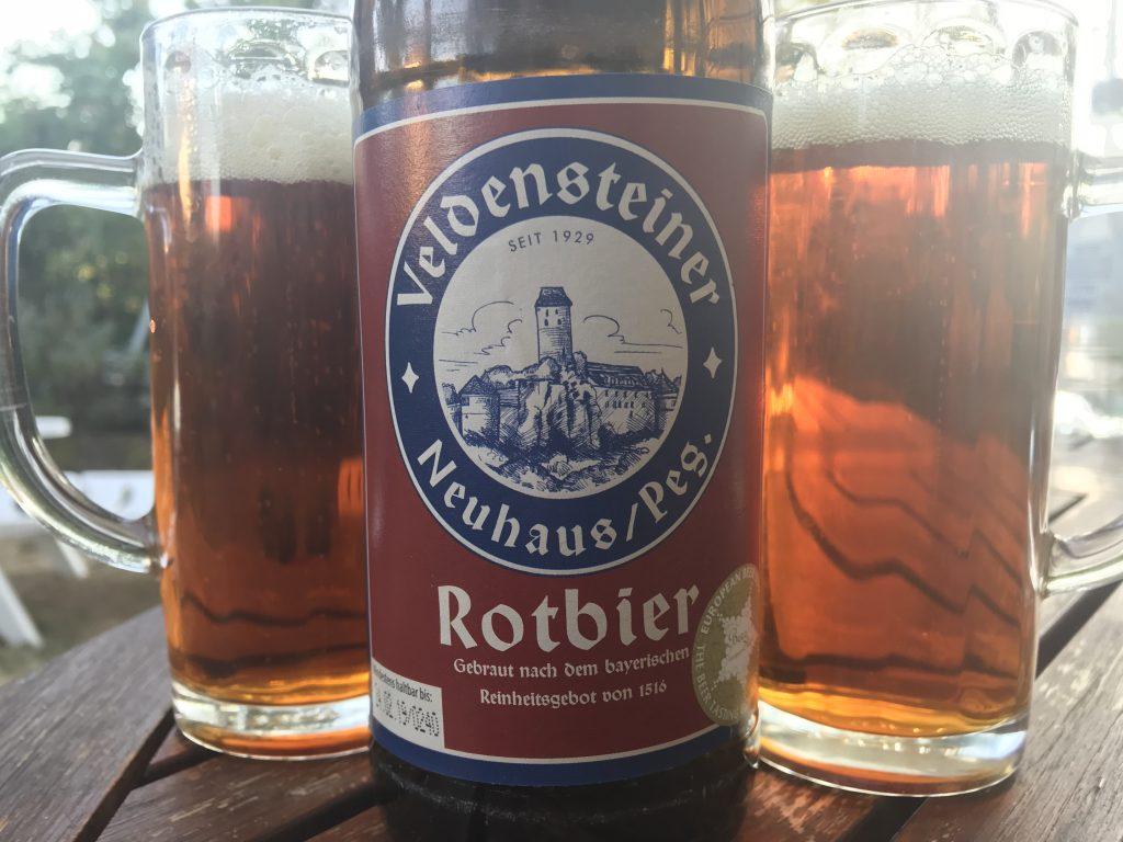 Veldensteiner Rotbier