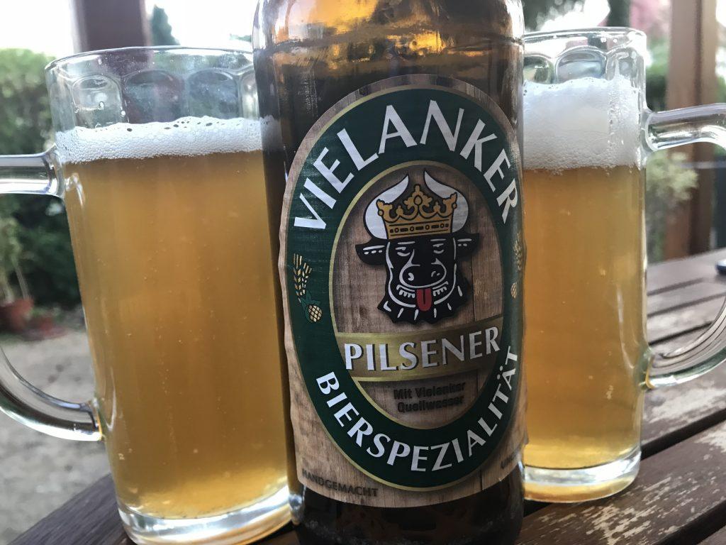 Vielanker Bier