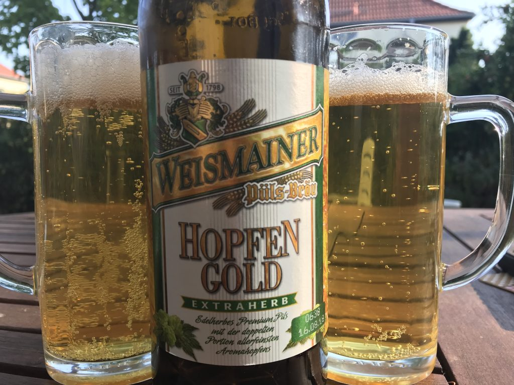 Weismainer Hopfengold Extraherb