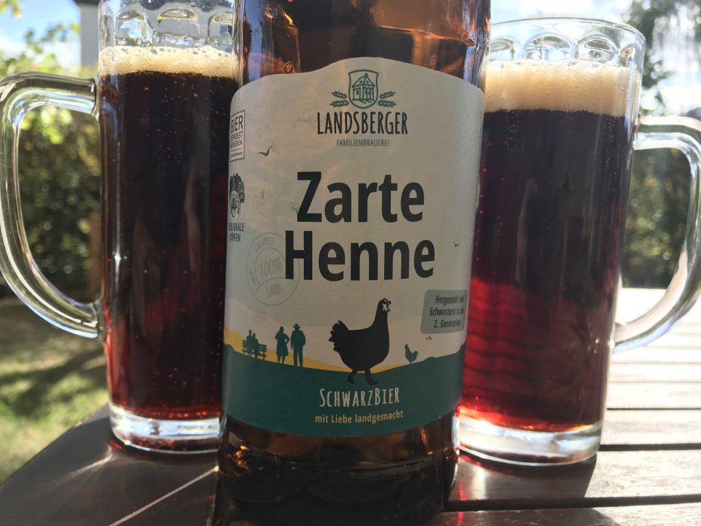Landsberger Zarte Henne