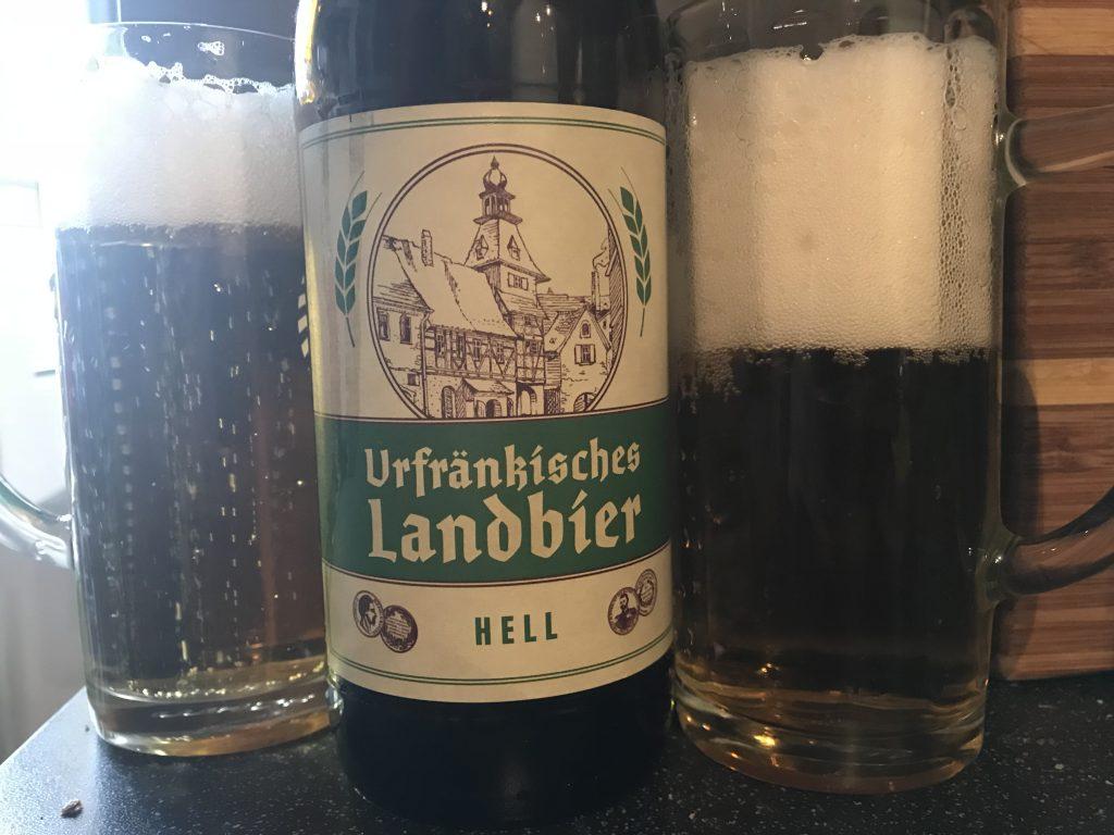 Urfränkisches Landbier