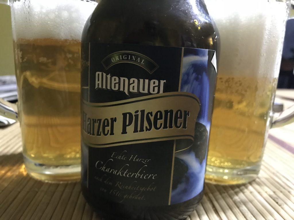 Altenauer Harzer Pilsener