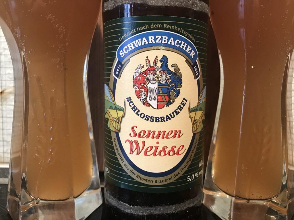 Schwarzbacher Sonnen Weisse