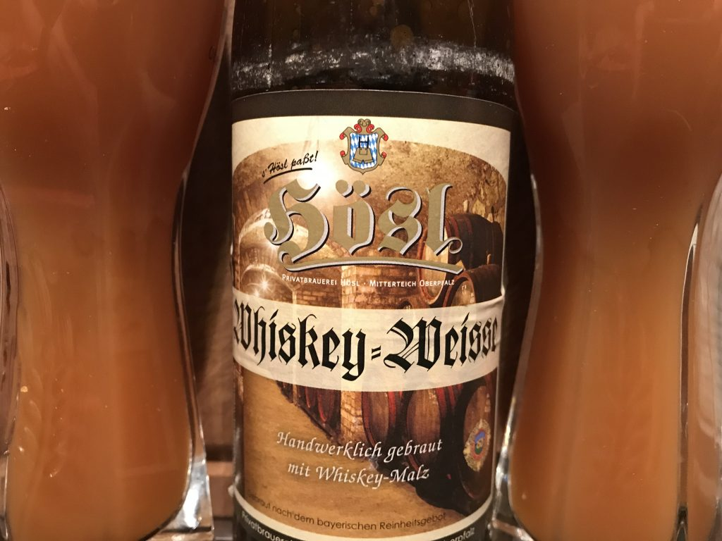 Hösl Whiskey-Weisse