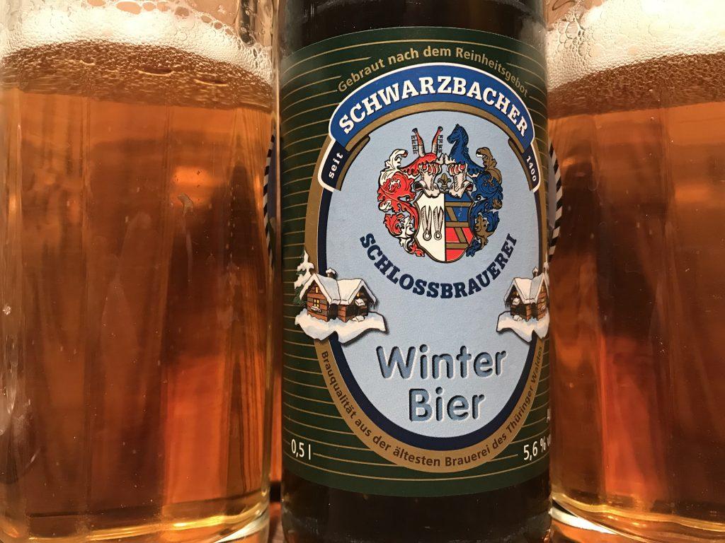 Schwarzenbacher Winter Bier