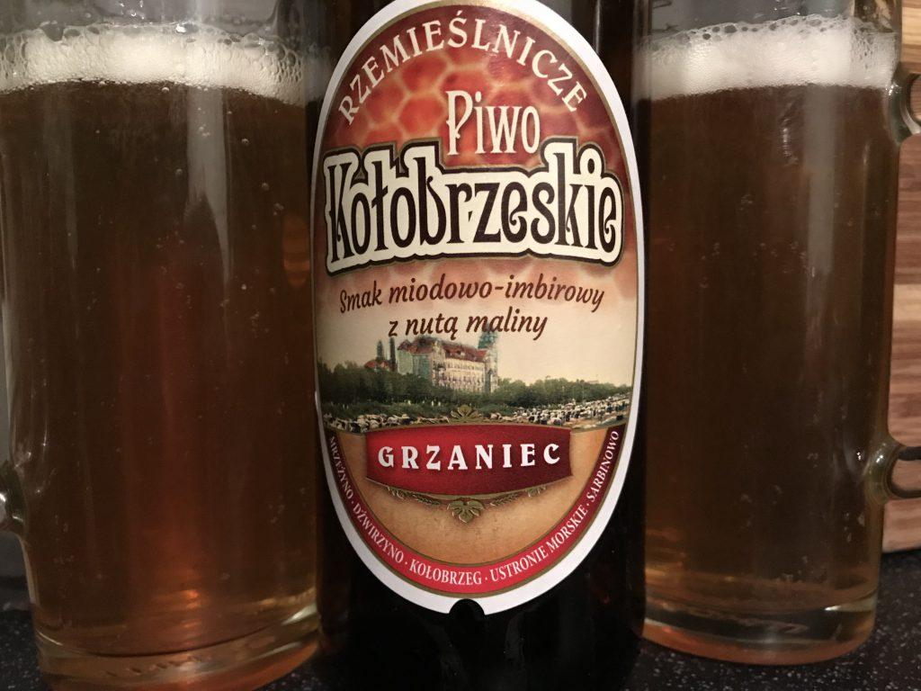 Piwo Kolobrzeskie