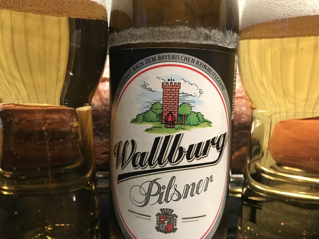 Wallburg Pilsner