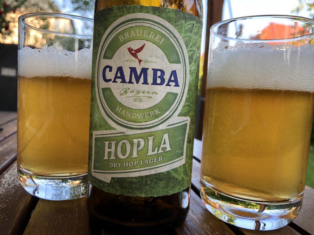 Camba Hopla
