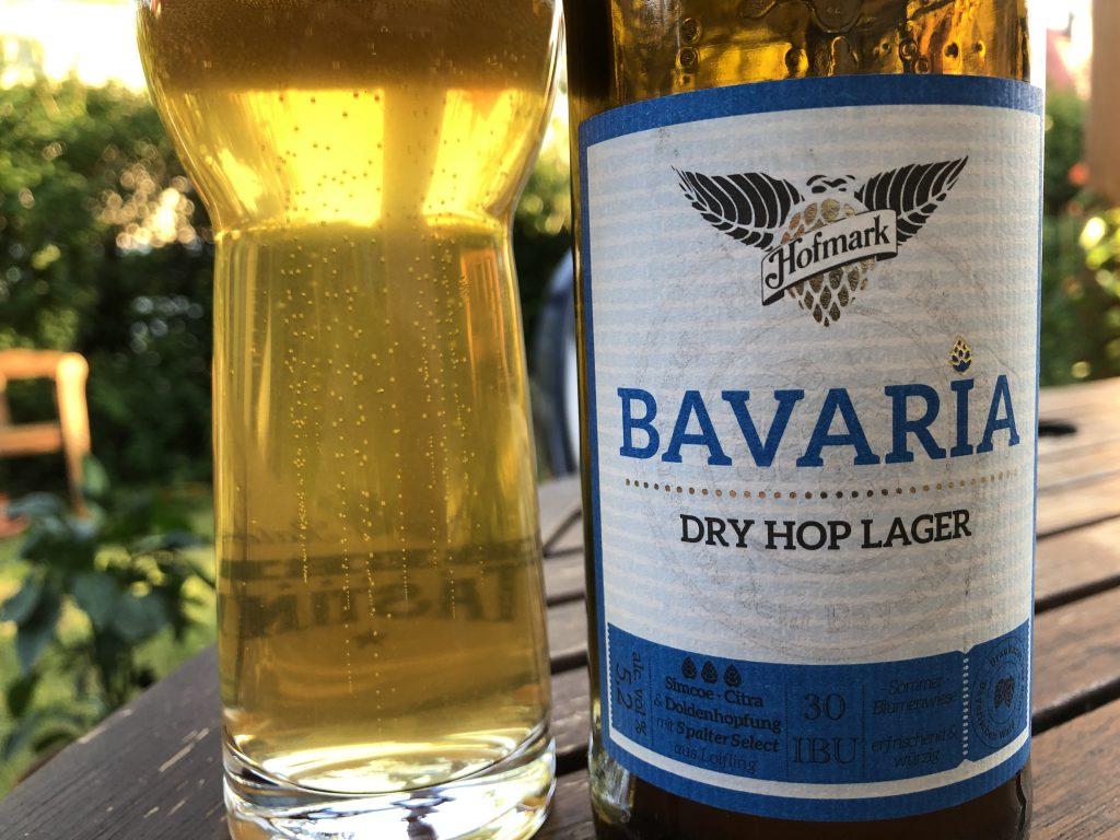 Bavaria Dry Hop Lager