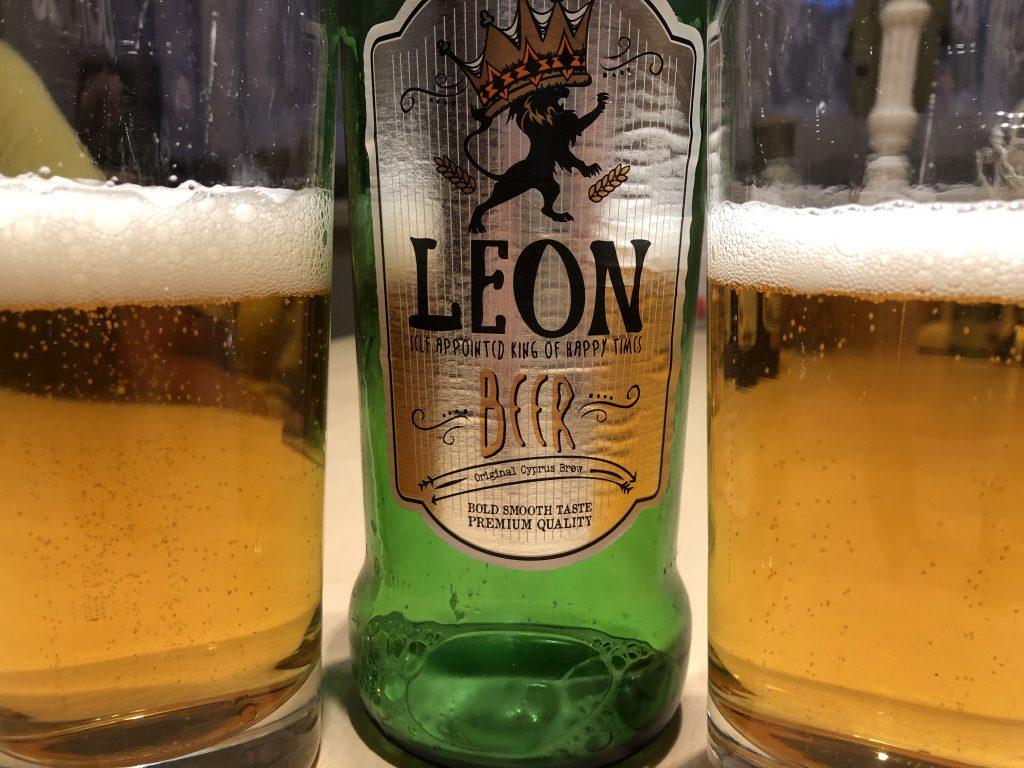 Leon Beer aus Zypern