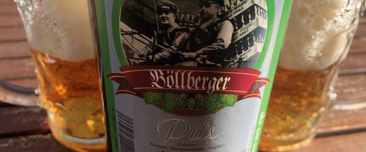 Böllberg Pils